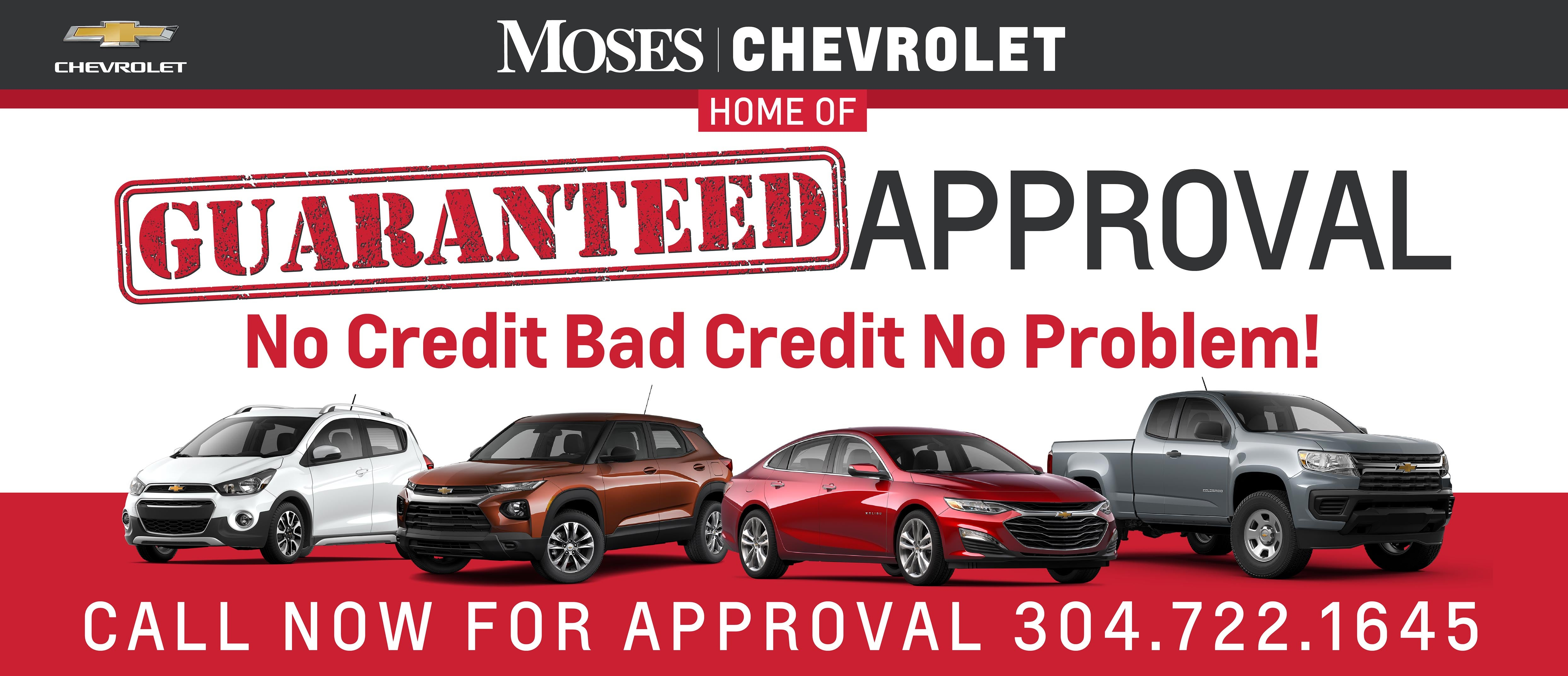 New Used Chevrolet Dealer Saint Albans Wv Moses Chevrolet